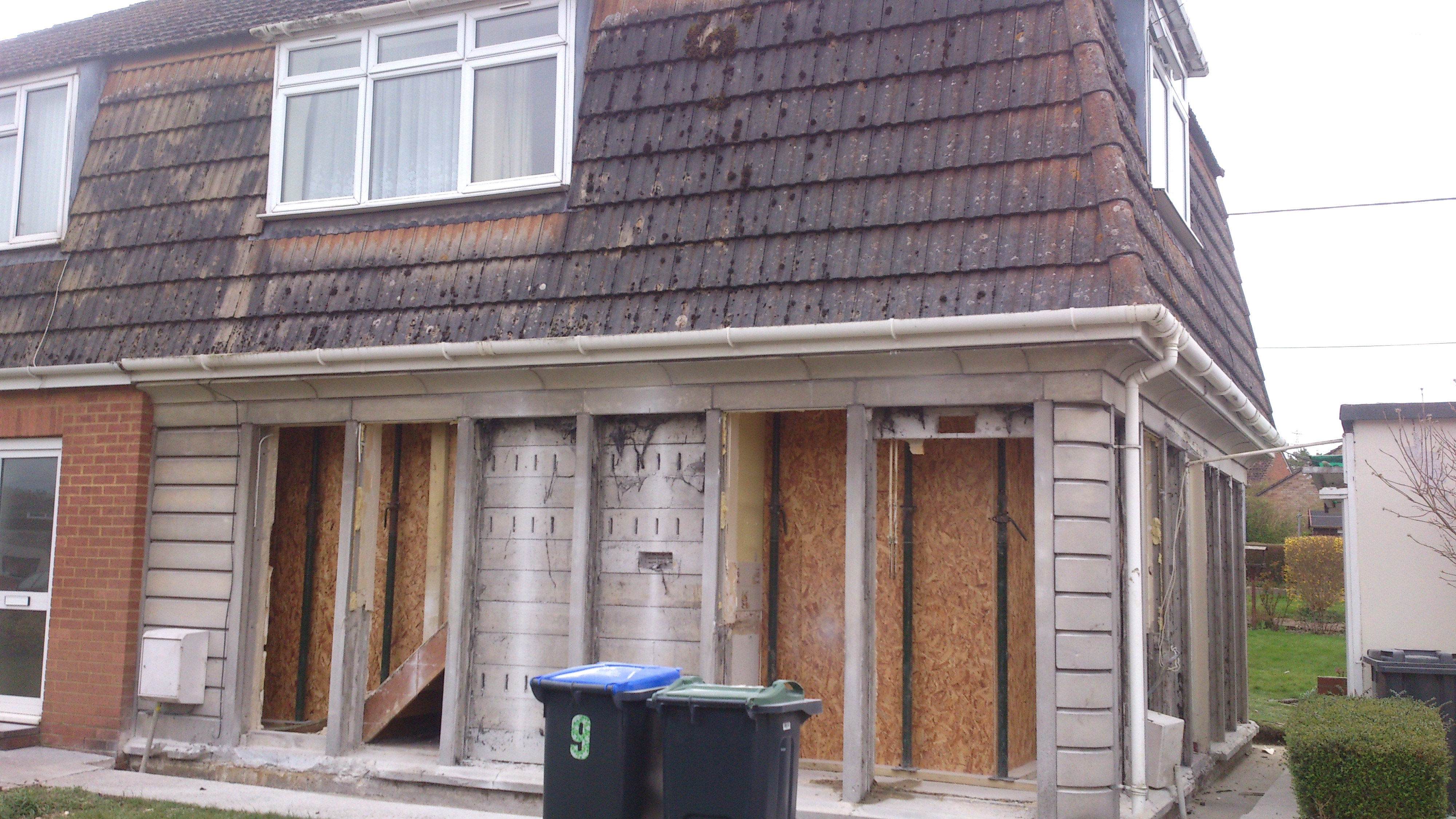 Cornish Unit Prc Repairs The Prc Repair Co Prc Repair