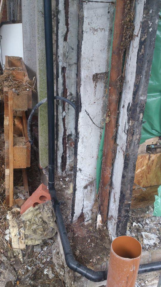 Airey House Repair Surrey The Prc Repair Co Prc Repair