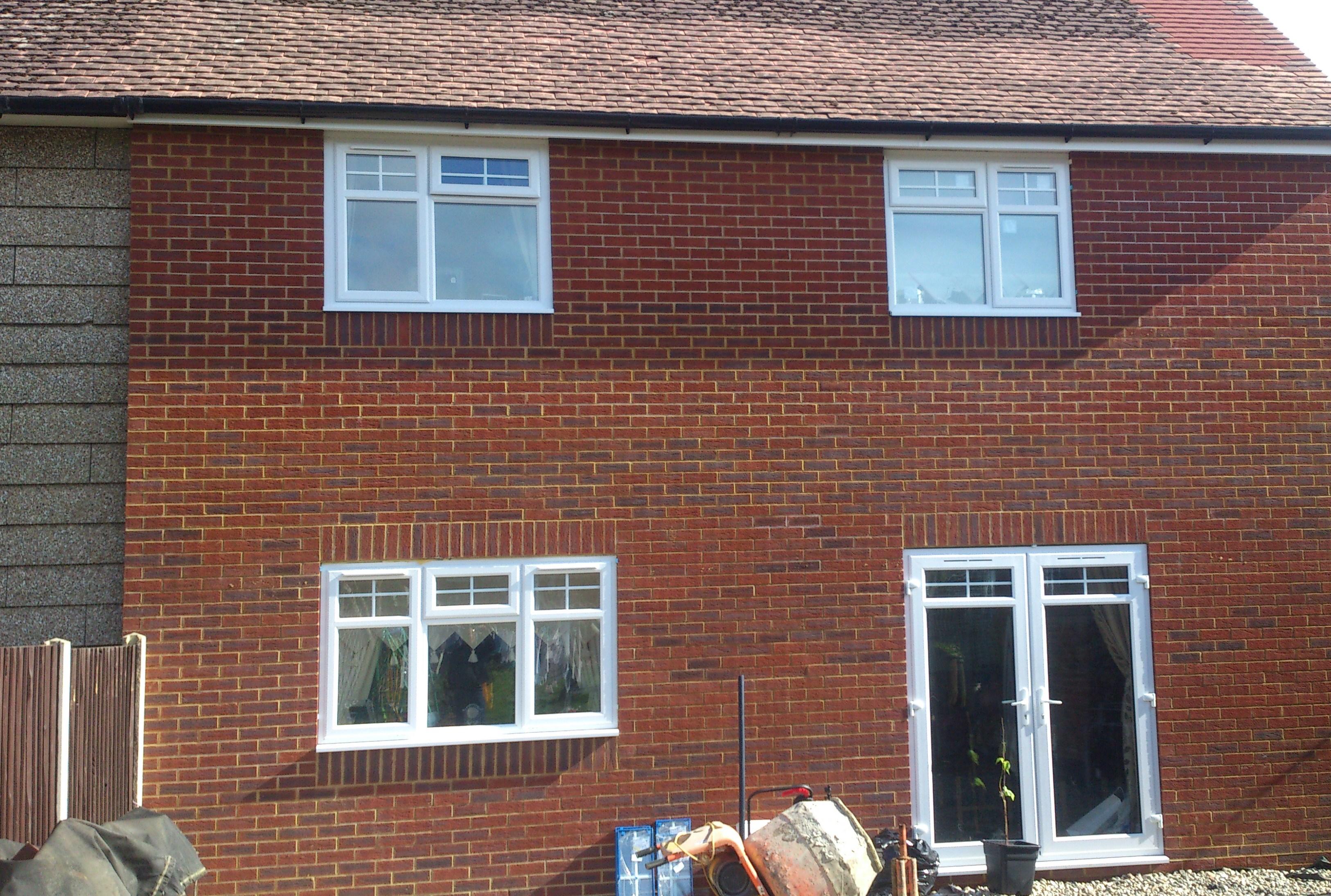 Airey House Repair Surrey The Prc Repair Co
