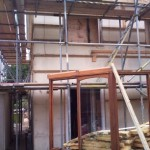 Woolaway construction