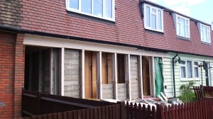 Cornish PRC houses prc repairs case study